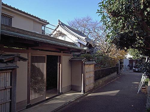 興禅寺(白金)