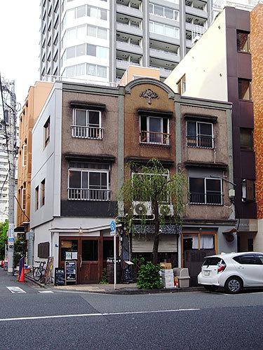 日本酒バル縁(銀座)