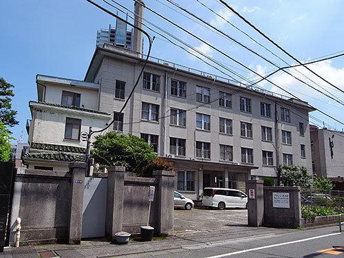カトリック聖ヨゼフ修道院(六本木)